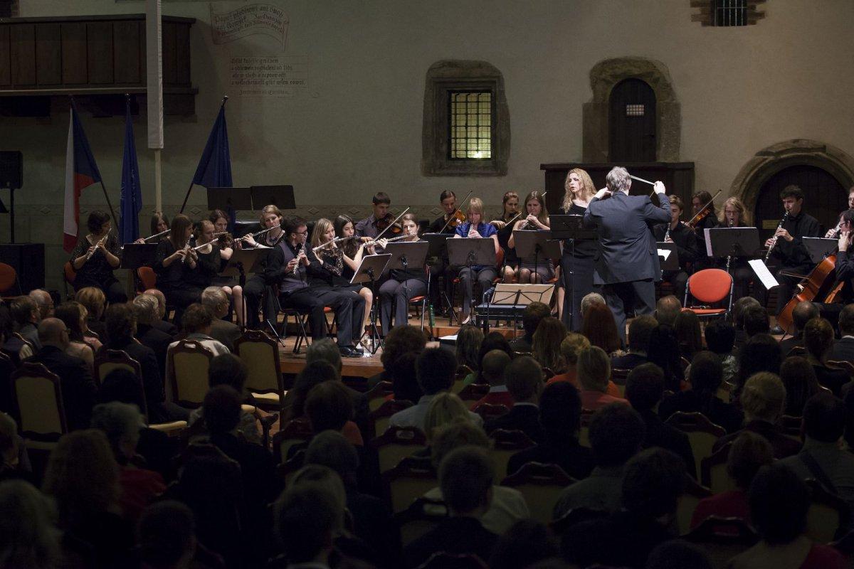 Orchestr ČVUT