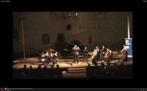 27. 03. 2012: Debussy – Sarabanda