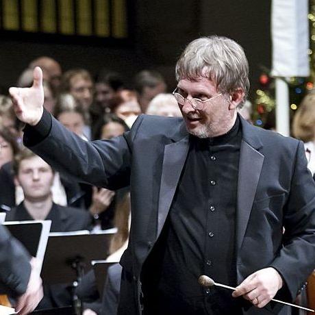 Jan Šrámek - dirigent